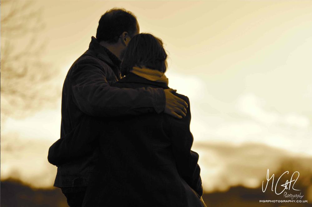 Kathi & Brian's Engagement