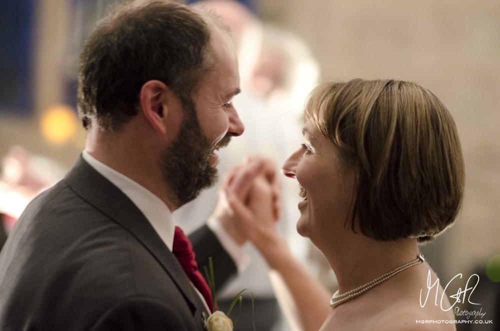 Kathi & Brians Wedding
