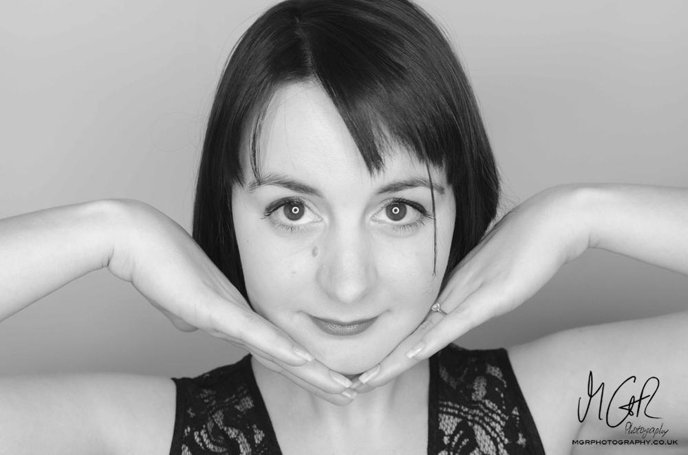 Frances Dixon (Home Studio Shoot)