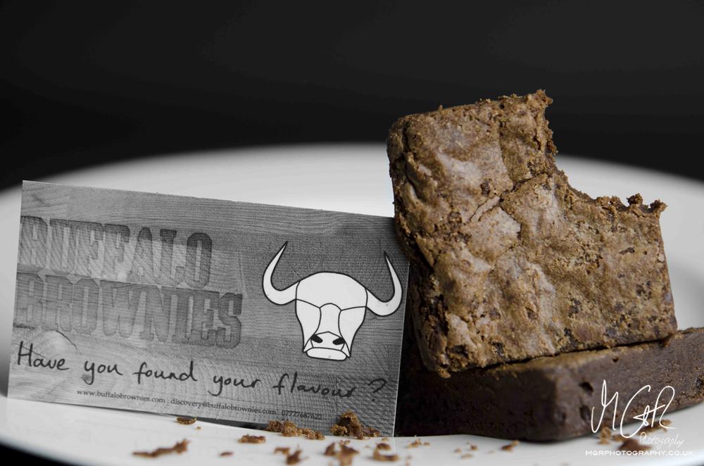 Buffalo Brownies Concept Art#1