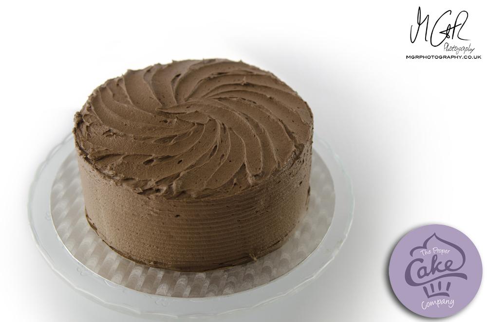 The Proper Cake Company ©