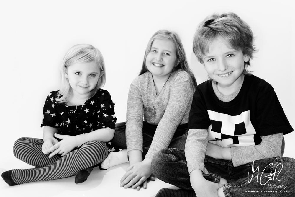 Suzie's Family Shoot