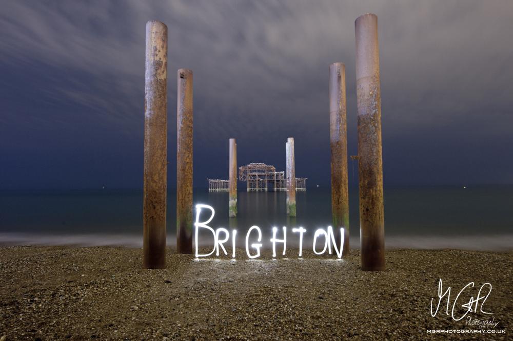 Brighton 2015