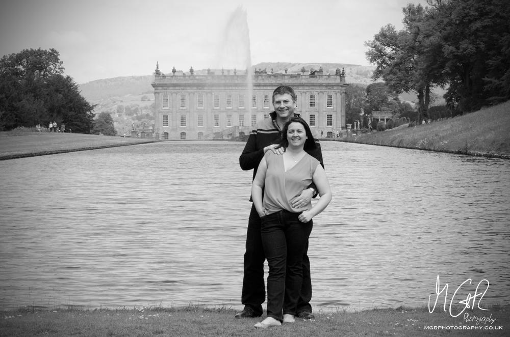 Emma & Rob's Pre-Wedding Shoot