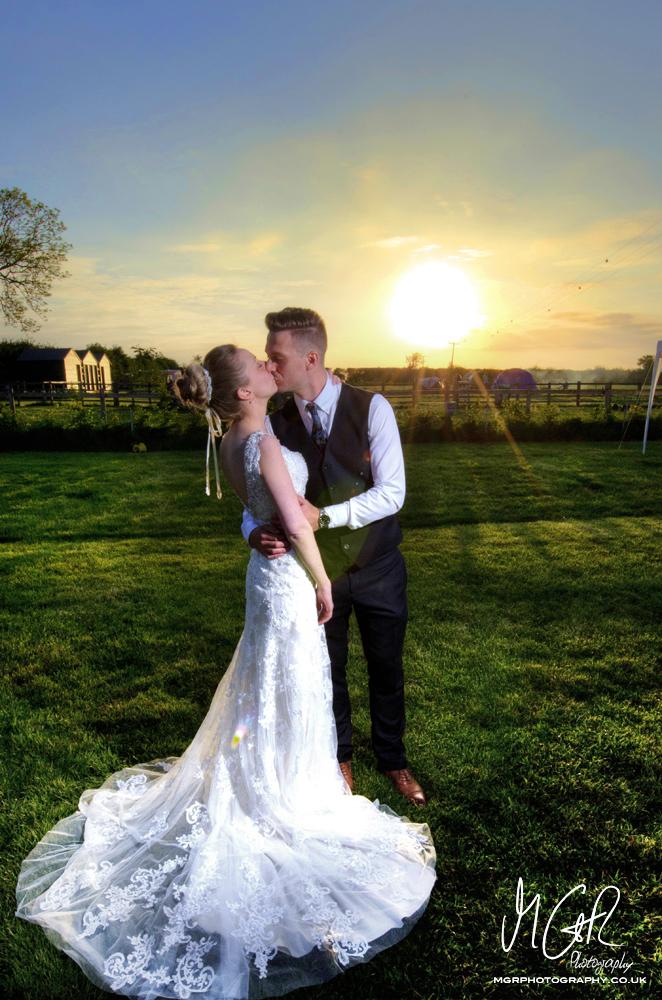 Sarah & Fran's Wedding