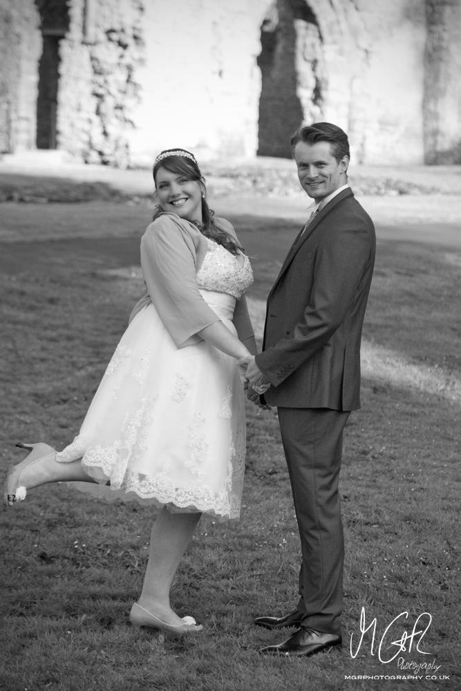 Sarahjane & Chris's Pre-Wedding Shoot