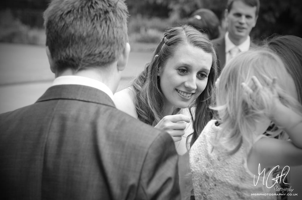 Sarahjane and Chris's Wedding