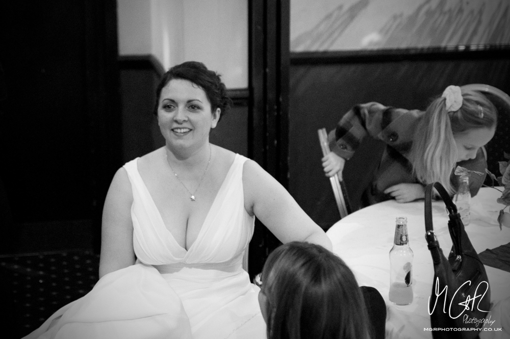 Emma & Rob's Wedding Party