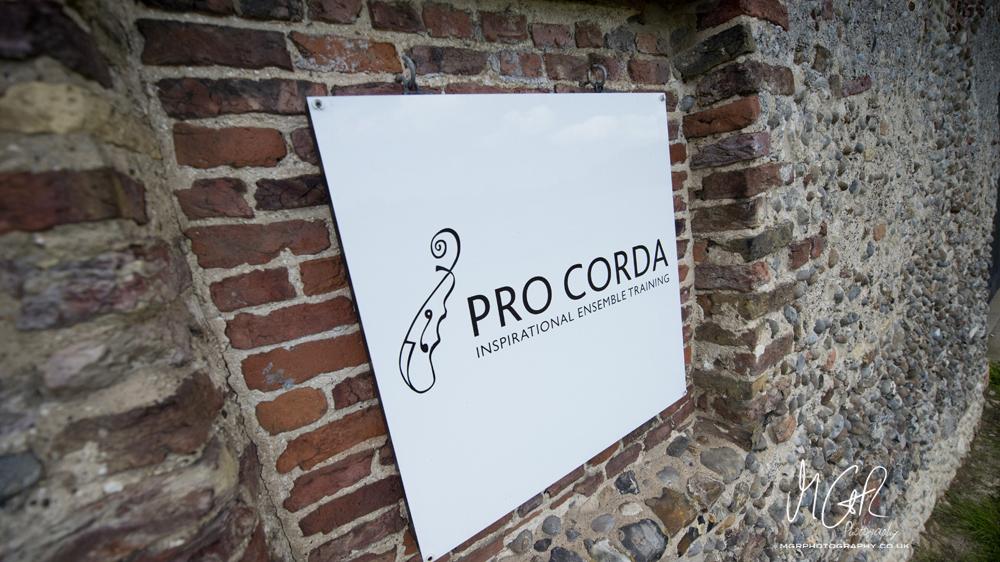 Pro Corda #3