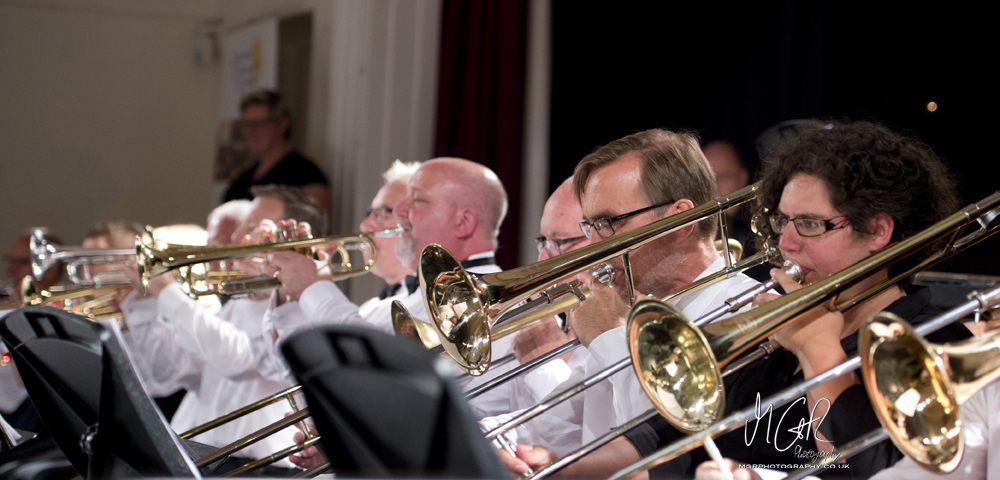 Leicester Community Concert Band