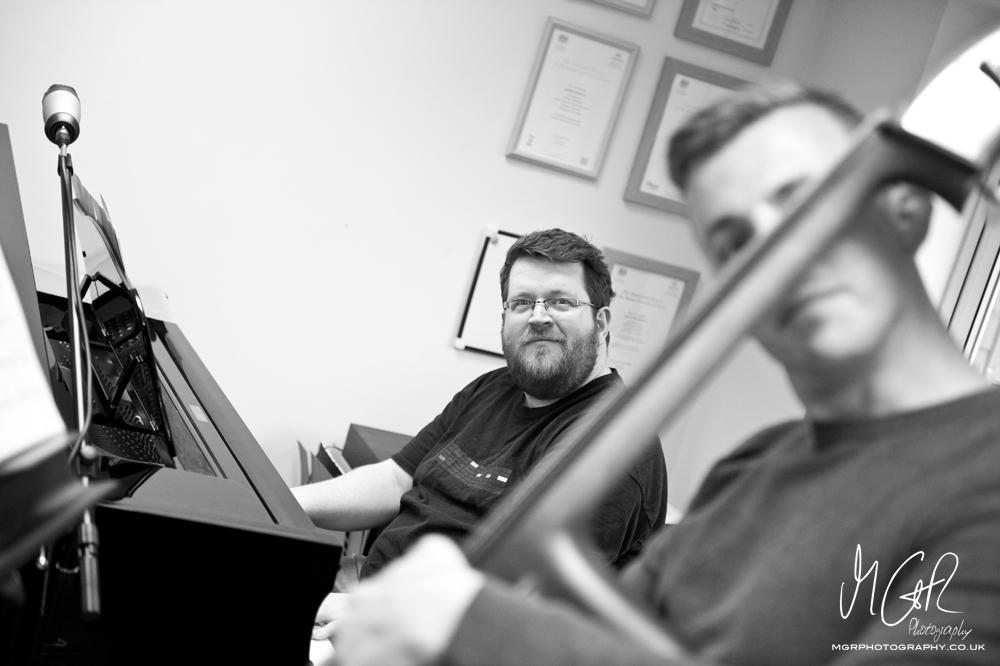 Tri Tones Jazz Trio